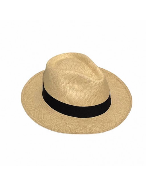 Montecristi Woman Hat 56cm