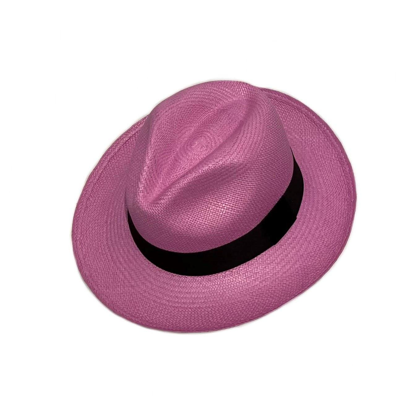 100% autenticado diseño hábil el precio más baratas Sombrero de Paja Toquilla para Mujer